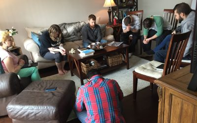 Lessons We've Learned About Small Groups