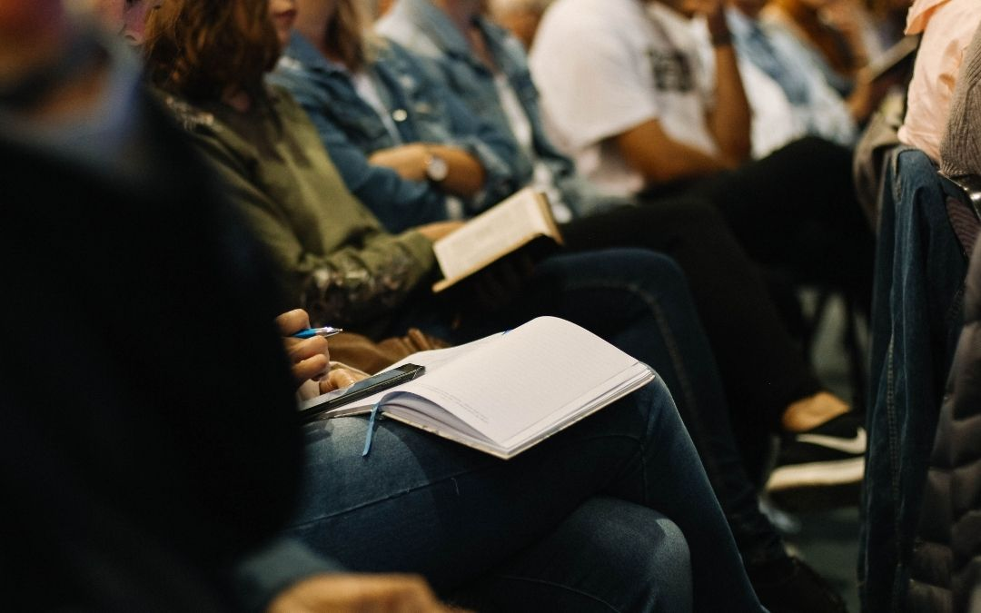 Here's Why Gathering In Person For Worship Is So Important