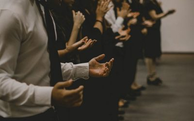4 Reasons You Should Prioritize Gathering Physically For Worship